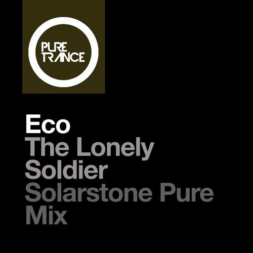 Eco - The Lonely Soldier (Solarstone Pure Mix) - One of the highlights of Eco's critically acclaimed Wolves album is turned on it's head for the Pure Trance-floors by Solarstone in this prime cut from Pure Trance Vol. 6. The song's beautiful piano, ethereal vocal and riff are re-versioned by Solarstone in his beloved style - a driving, emotional, poignant & uplifting gem is the result.