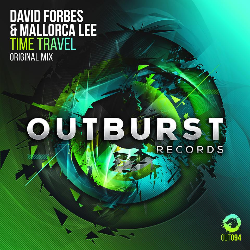 David Forbes & Mallorca Lee - Time Travel (Original Mix) - Scottish legends David Forbes & Mallorca Lee are back with a forward thinking follow up to Need To Control. It's called Time Travel and is a real sucker punch to the senses! Finely crafted tech-trance vibes are mixed with acid, rave and there's even some old school hard-trance vibes thrown in for good measure!