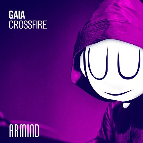 gaia - crossfire - A fan favorite from Armin van Buuren's A State Of Trance radio show and one of the headpieces of his 'A State Of Trance, Ibiza 2017' mix album, 'Crossfire' is the next bedazzling Gaia offering to hit Armind. Armed with hooking melodies and gorgeous arpeggios, this wondrous release first enchanted the crowd at Tomorrowland 2017's ASOT stage and now emerges in full glory to turn heads again.
