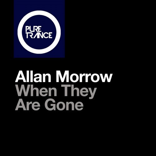 allan morrow - when they are gone  - Morrow is the man behind a slew of excellent productions since 2011 on labels such as Tytanium, Outburst, Mental Asylum and Grotesque. This is his debut on Pure Trance and this track is taken from Factor B's Disc of the Pure Trance 6 compilation. When They Are Gone is dedicated to Allan's late Grandfather, so is an emotional journey as one would expect, but a defiantly optimistic one at that, a glimmering synth riff emerges at the break, supported by a plaintive vocal pad refrain and the subsequent payoff ticks all the peak-time trance floor boxes.