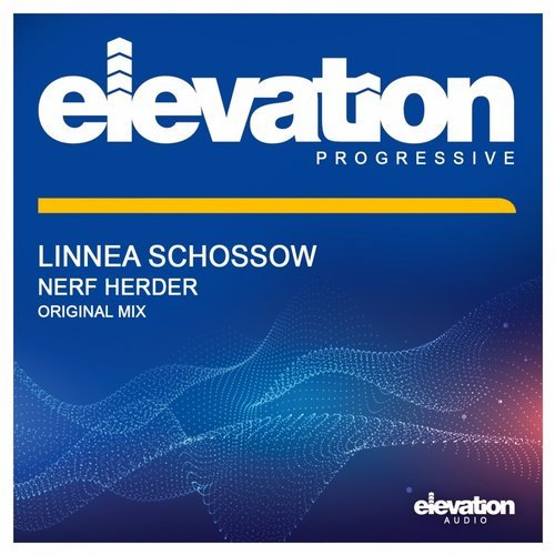Linnea Schossow - Nerf Herder - With the new Star Wars film shortly to be released; Swedish sensation Linnea Schossow has joined Elevation Audio to dedicate this track to Carrie Fisher who passed away late last year. This tune takes you on an uplifting ride with plucky sounds and deep Cosmic Gate style bass pads during the breakdown that brings in the progressive side of this track nicely. A track that can be used by both progressive and uplifting trance DJs.
