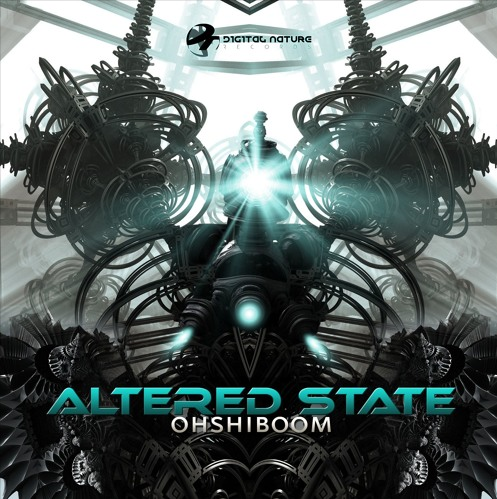 ALTERED STATE - OHSHIBOOM -