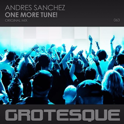 Andres Sanchez - One More Tune! (Original Mix) - Pounding beats and blissful vocal samples blended with a perfect tailored synth line are the ingredients of this stunner! A classic trance tune made to make you dream on the dance floor. Energy at its purest, enriched with electronic elements which highlight a proper sound research.