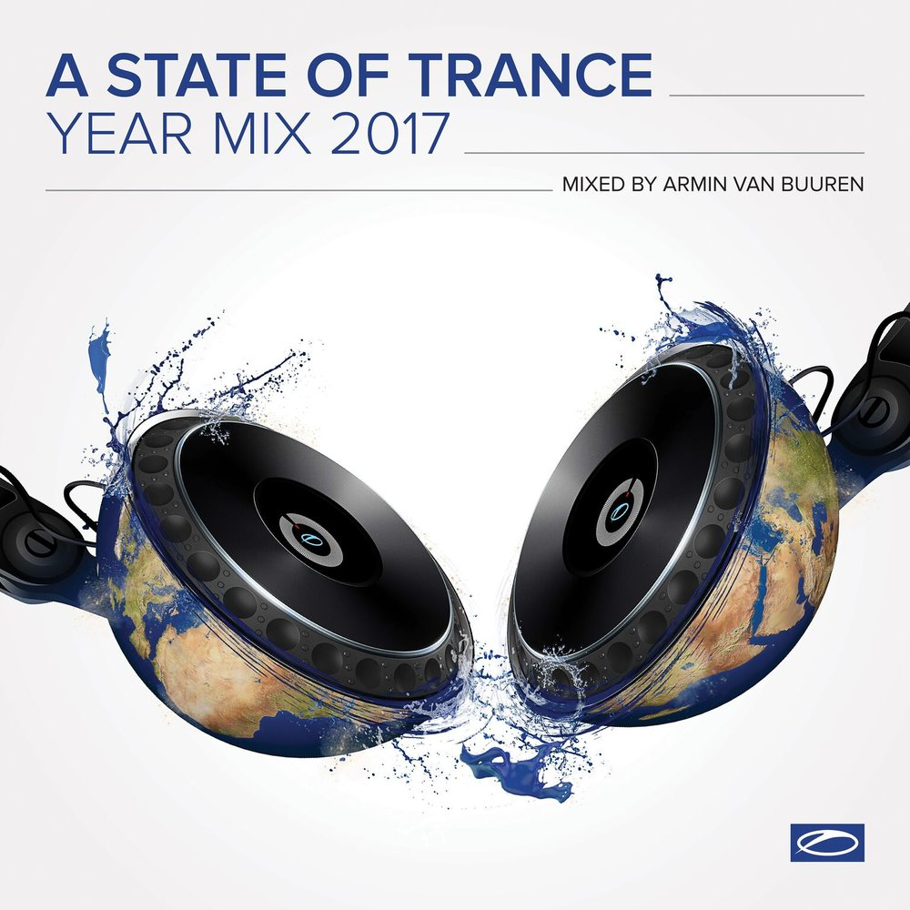 A state of trance year mix - mixed by armin van buuren - What a year it's been. From the opening of the radio studio in Amsterdam and the massive celebrations of ASOT 800 to the 14-hour madness that shook Amsterdam Dance Event in the form of A State Of Trance episode 836, the year of 2017 saw Trance music become even more of a staple than ever before. Those glorious moments have all been captured and brought back to its essence: 'A State Of Trance Year Mix 2017'.