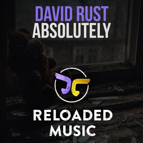DAVID RUST - ABSOLUTELY  -