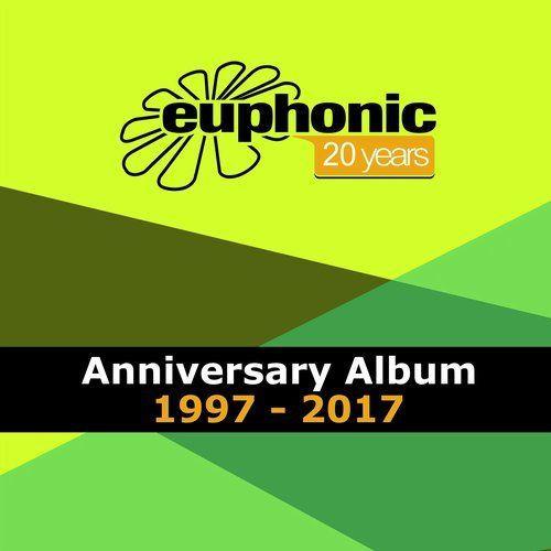 Euphonic 20 Years - Anniversary Album - In 1997 Ralph Kyau and Steven Albert (aka Kyau & Albert) started their label, Euphonic. 250 releases later, they are celebrating the 20th label anniversary. This album features a lot of label classics to hail the two decades of Euphonic!