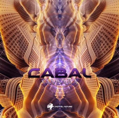 Cabal - Whatever (Altered State Remix) - Coming out on Digital Nature Records on the 5th Of Feb