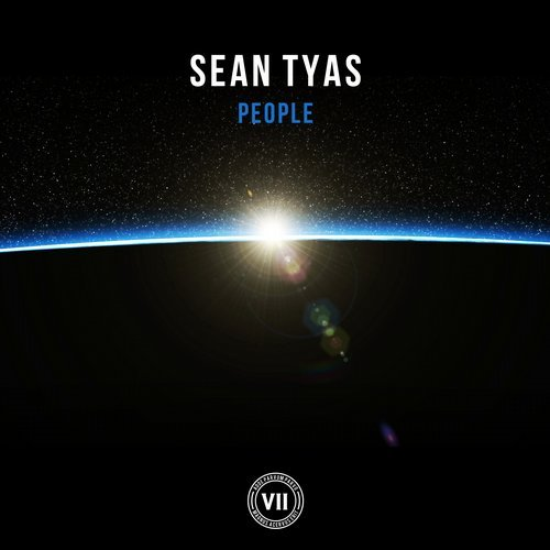 sean tyas - people (original mix) - We kick off a new year with a serious bang as Sean Tyas returns to VII with a delicious, powerful melodic psy weapon, beautifully formed in a precise, trademark fashion. We are back with another kick ass Black Chapter series, perfectly represented with this Tyas masterpiece.