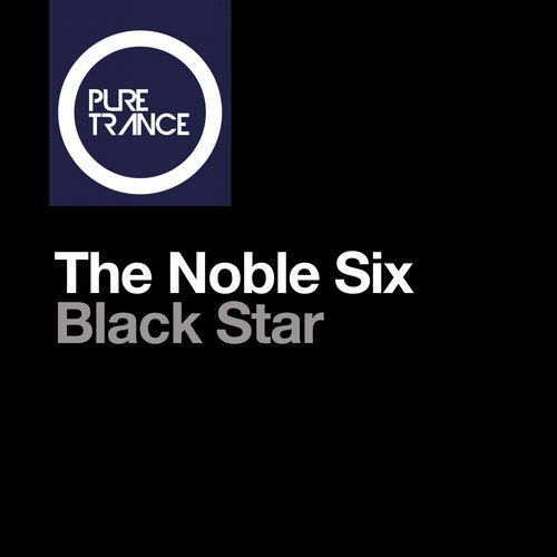 The Noble Six - Black Star (Original Mix) - 26.01.2018