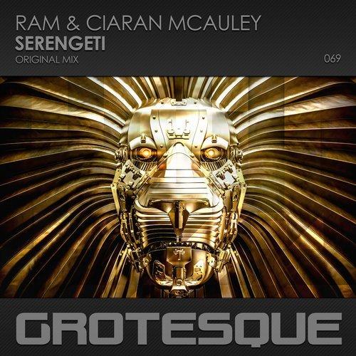 RAM & Ciaran McAuley - Serengeti  - 29.01.2018