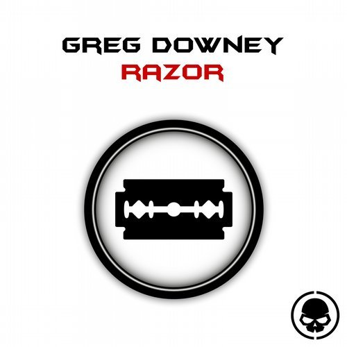 Greg Downey - Razor (Original Mix) - 29.01.2018