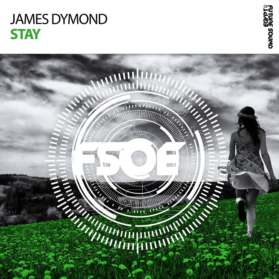 James Dymond - Stay (Original Mix) - 12.02.2018