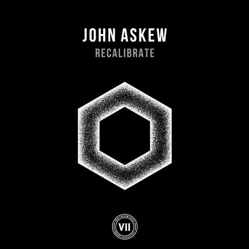 john askew - recalibrate - John Askew returns to VII with an immense trademark melodic record. Powerful driving beats laced with delaying acidic sounds that cascade from the layers upon layers of riffs and drums that fuse perfectly. ?When I struggle to get the creative juices flowing in the studio, I like to take a few days out, pack my rucksack and head out into the hills for a few days with close friends. Being away from the world, isolated in beautiful scenery? that's when I have the chance to think, to reset? to Recalibrate all that I have in my head.?