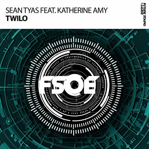 Sean Tyas & Katherine Amy - Twilo - 19.02.2018