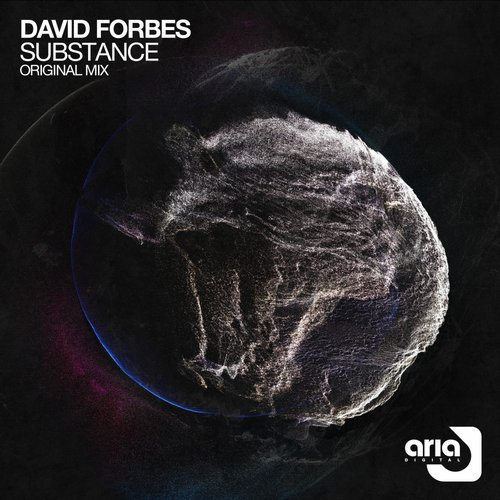 David Forbes - Substance (Original Mix) - 19.02.2018