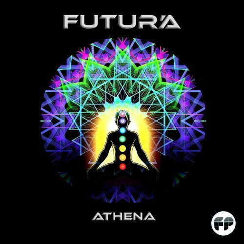Futurá - Athena (Original Mix) - 19.02.2018