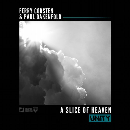 Ferry & Paul Oakenfold - A Slice Of Heaven - 02.03.2018