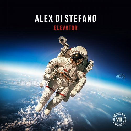 Alex Di Stefano - Elevator (Original Mix) - 05.03.2018