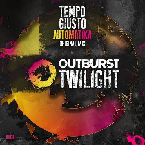 Tempo Giusto - Automatika (Original Mix) - 09.03.2018