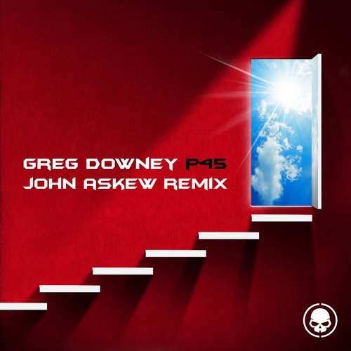 Greg Downey - P45 (John Askew Remix) - P45 was our most sought after release 2017 and arguably the biggest 140 track of Greg Downey's career to date. John Askew is hands down one of our favourite tech trance producers in the world and to say we are extremely proud to have him on Skullduggery is an understatement. There is no one on the planet that knows this sound better and the end result is just stunning. Relentless, acidic, clean, punchy, aggressive, melancholic - all under the one roof. We are thrilled to bring you the unforgettable John Askew remix of Greg Downey's P45.
