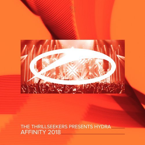 The Thrillseekers pres. Hydra - Affinity 2018 - Offering a slice of that wonderfully progressive signature sound we know from his Hydra alias, The Thrillseekers touches down on the A State Of Trance imprint. With 'Affinity 2018', the global Trance movement can once again welcome a pure trancer able to sweep any listener of his feet. Clear your mind and close your eyes, 'Affinity 2018' will take you away.