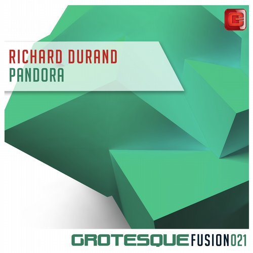 Richard Durand - Pandora (Original Mix) - 19.03.2018