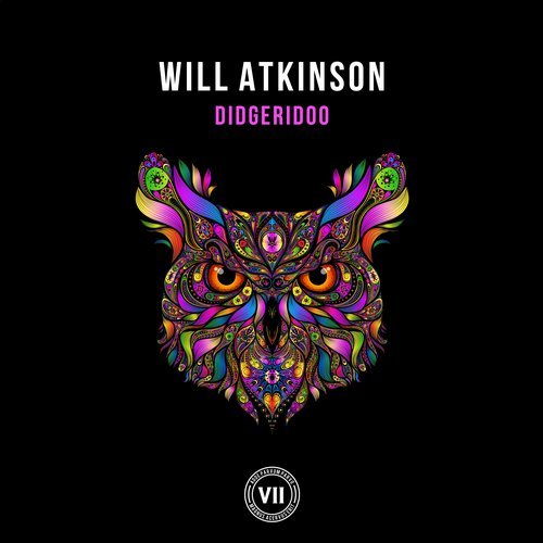 Will Atkinson - Didgeridoo (Original Mix) - 26.03.2018