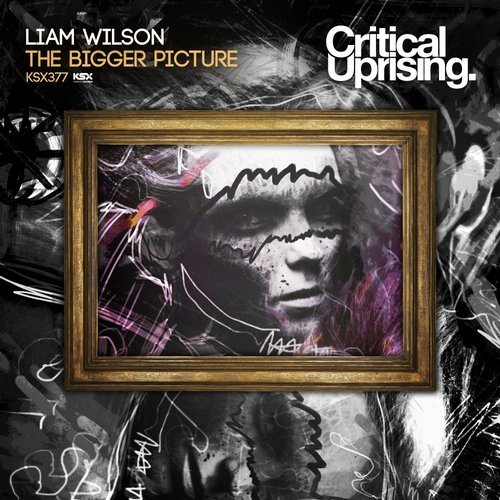 Liam Wilson - The Bigger Picture (Original Mix) - 26.03.2018