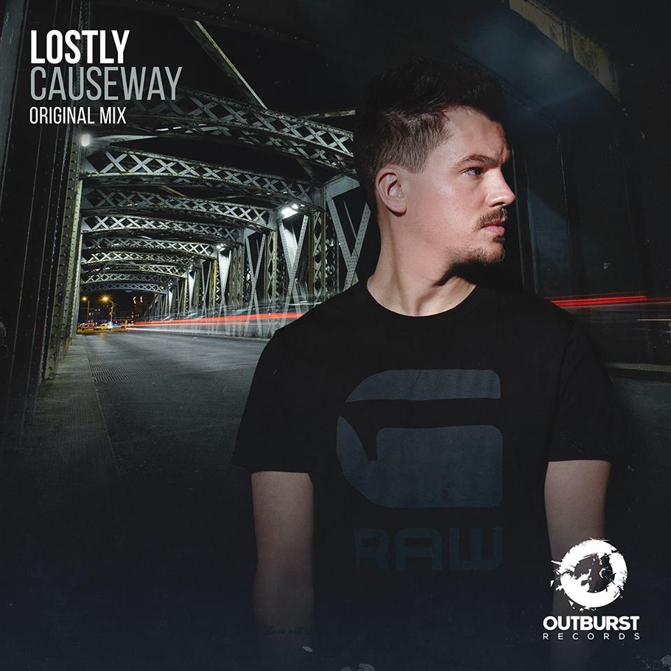 Lostly - Causeway (Original Mix) - 02.04.2018
