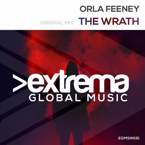 Orla Feeney - The Wrath (Original Mix) - 30.03.2018