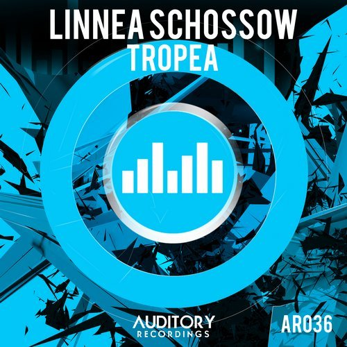 Linnea Schossow - Tropea (Original Mix) - A summer gem that fits perfectly on a beach party or in a nightclub. We're talking about Linnea Schossow's Tropea, released on her own Auditory Recordings imprint.