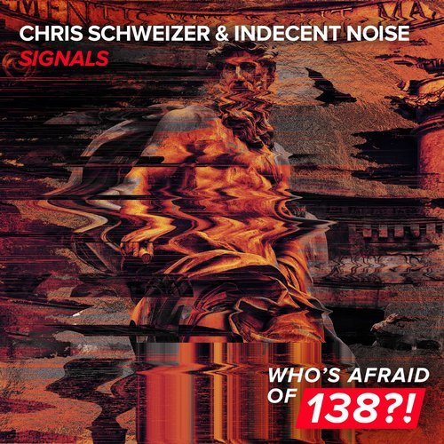 Indecent Noise & Chris Schweizer - Signals (Original Mix) - When humanity has succumbed to the rise of the machines, all you'll hear are these kinds of 'Signals'. Ferociously impactful and jolting without relent, this fresh collaboration between Chris Schweizer and Indecent Noise pulls no punches at all and goes harder and more energetic than ever before. Watch the 'Signals', because you're in for quite a ride.