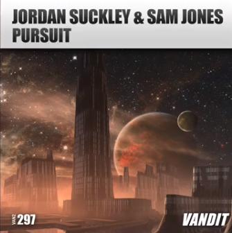 Jordan Suckley & Sam Jones - Pursuit (Extended Mix) - Out Now on Vandit Records