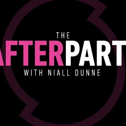 Chris Hickey Guest Mix on The Afterparty Spin SW - 2017