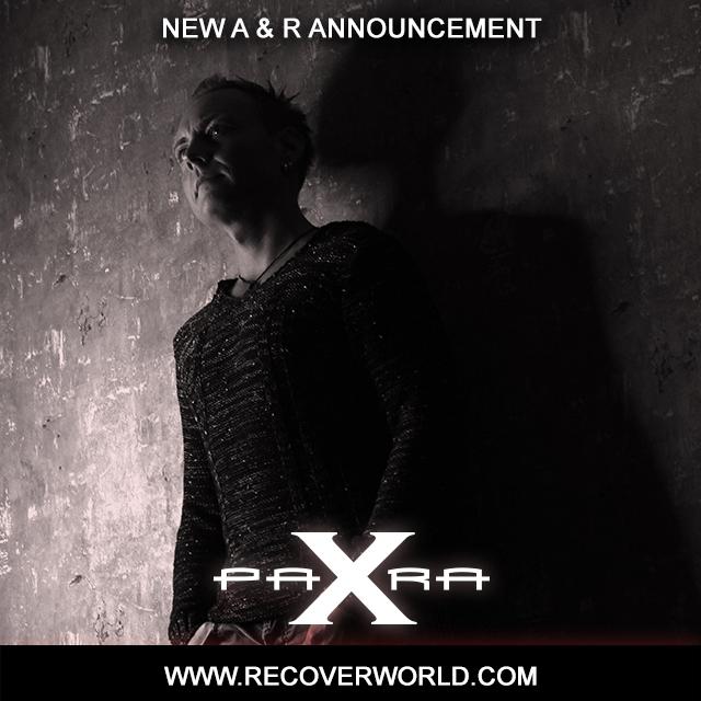 para x           a&r announcement 2017   -