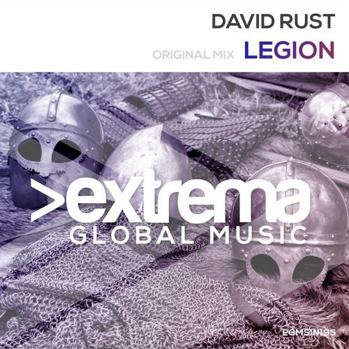 David Rust - Legion (Original Mix) - David Rust is back on Extrema with a new tune that packs some serious punch!Legion has some serious drive and guides you through a journey of pure energy!This one can't be missed!Enjoy!