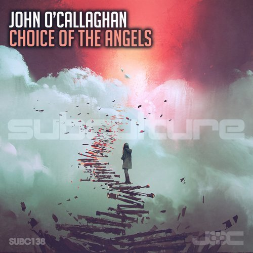 John O'Callaghan - Choice Of The Angels -