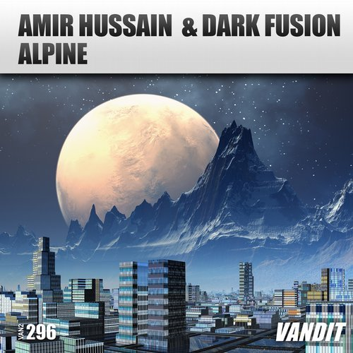 Amir Hussain & Dark Fusion - Alpine (Original Mix) - Some of you might be yearning for the Summer to finally start. Others, like Amir Hussain and Dark Fusion, welcome Spring with a tear in their eyes as the skiing season is coming to an end. What better way to say 'servus' to the white powder, than by dedicating a banging, high energy track to it! ALPINE is said track, produced by the Manchester / Birmingham lads. Time to put your Xbox on, load 'Steep' and skii down those Alpine routes to the soundtrack of Amir Hussain and Dark Fusion!