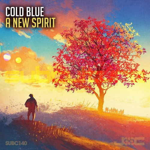 cold blue - a new spirit (original MiX)   - One of the flag ships tracks from Cold Blue's CD on the Subculture compilation. A New Spirit epitomises the Cold Blue sound. Trance with a touch of class. This is the German music machines 2nd release on Subculture this year and this one is set to be one of our biggest releases to date. 2017 was The Year of The Cold Blue. In 2018 he may just take-over!