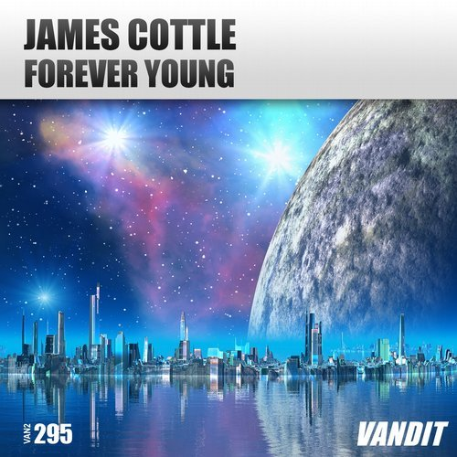James Cottle - Forever Young (Extended Mix) - When people say 'don't grow up, it's a trap', we answer with a polite smile and say 'we're just like wine, getting better with every year'. The key is to stay young at heart, just like recently turned-30 years old James Cottle. Like a good wine.. or cheese - no pun intended - his music is getting better, and fresher, release by release. So, put down the wrinkle cream, turn on the stereo and rave out in your living room / office - cause that WILL keep you young!