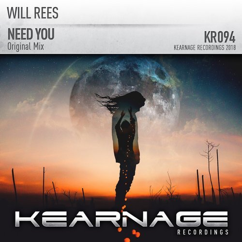 will rees - need you (original mix) - Debuted as ASOT 850 Utrecht by Bryan Kearney.Will Rees - Need You [Kearnage Recordings]Seen a lot online about this track & received a lot of messages about it, really happy and proud of this record. Been playing it in my own sets over the last couple of months.Will Rees returns to Kearnage with a trance masterpiece.