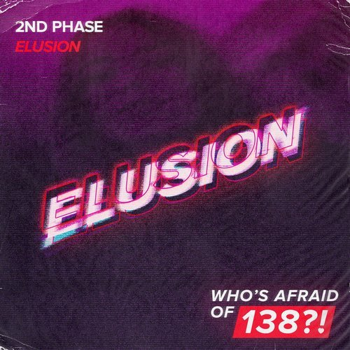 2nd phase - elusion (original mix) - Going for the gradual approach by building out the grand combo of rolling bass and phase-shifting plucks, 2nd Phase turn in a cut of the highest possible quality with 'Elusion'. Complete with wondrous breakdown and uplifting melody, this brand-new offering from the Scottish duo will turn the world of Trance fans upside down for sure.