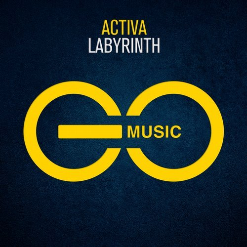 Activa - Labyrinth (Original Mix) - If anyone understands the fundamentals of a quality uplifting record, it's GO Music label head Giuseppe Ottaviani. No wonder he's invited UK's Activa to deliver the next release. 14 years into the trance game, it's safe to say Rob 'Activa' Stevenson needs no further introduction. Instead, he lets his music do the talking. 'Labyrinth' is another stand-out tune in a long list of highlights. Road-tested by its creator and given the final approval after rocking Giuseppe's Live 2.0 sets throughout the past few weeks, 'Labyrinth' has proven to be a 7 minute bliss of melody. Maddening the crowds with a powerful build-up, hands-in-the-air-and-eyes-closed type of break and everything essential to blow one's mind, this is yet another GO Music release for the soul.