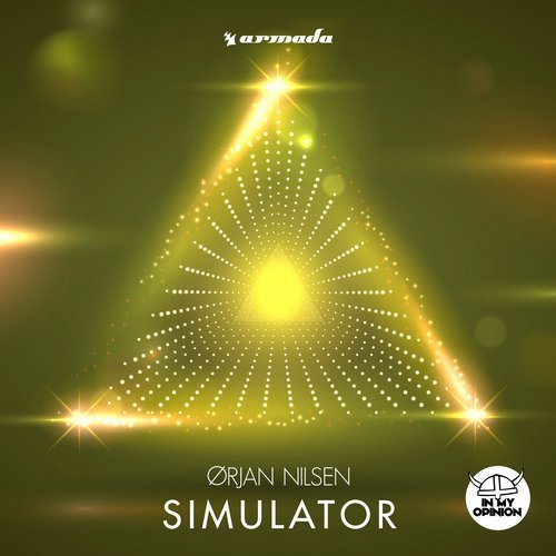 Orjan Nilsen - Simulator (Original Mix) - Another hyper-energetic cut taken from his album 'Prism', 'Simulator' sees Orjan Nilsen delve into pulsating basslines and all-out Trance gates once more. Proving once again that the Norwegian DJ and producer is a melodic grandmaster, this unprecedented dance floor anthem is bound to be any dance music fan's top favorite for a long time to come