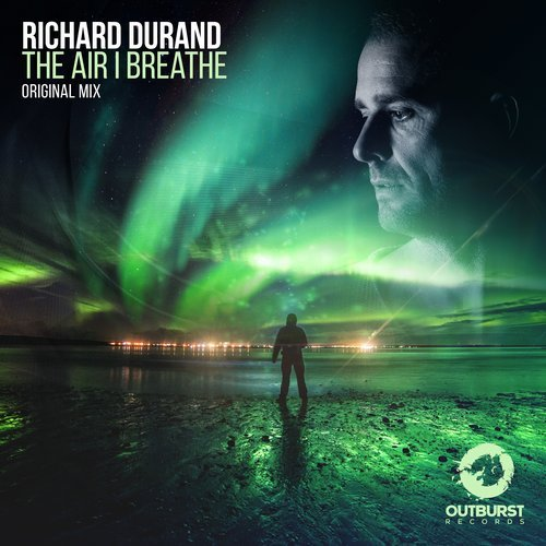 RICHARD DURAND - THE AIR I BREATHE - 11.06.2018