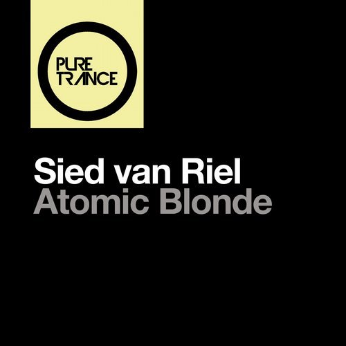 SIED VAN RIEL - ATOMIC BLONDE  - 11.06.2018