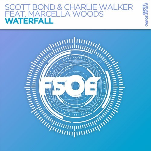 SCOTT BOND & CHARLIE WALKER - WATERFALL - 15.06.2018