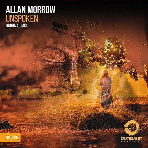 ALLAN MORROW - UNSPOKEN - 25.06.2018