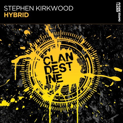 STEPHEN KIRKWOOD - HYBIRD (ORIGINAL MIX) - 29.06.2018