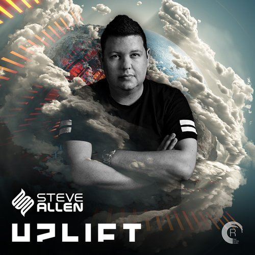 STEVE ALLEN - UPLIFT (VARIOUS ARTISTS) - 06.07.2018